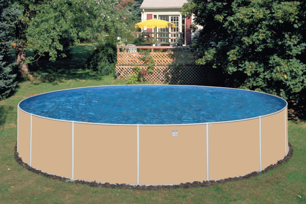 Swimming Pool Discounters2018 21 39 X52 Round Value Mate Pool Closeout