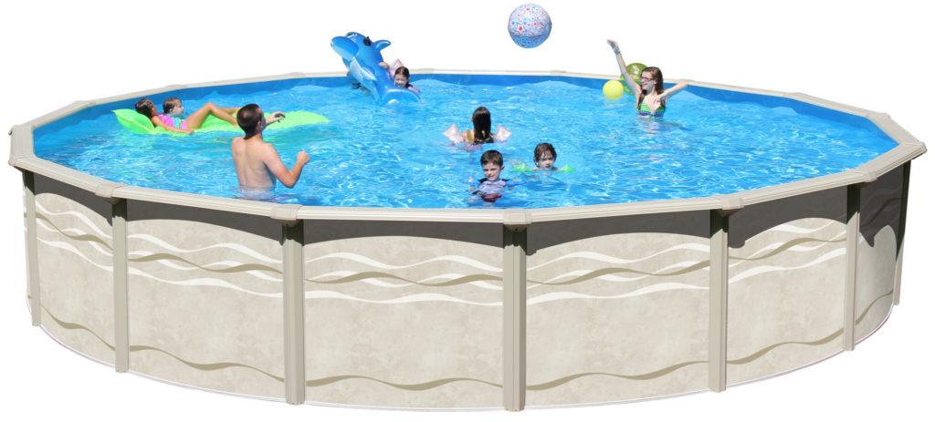 Swimming Pool Discounters2018 Rg 5000 24 39 X52 Round 7in Steel Pool
