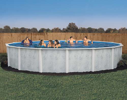 ABOVE GROUND POOLS | swimming pool discounters
