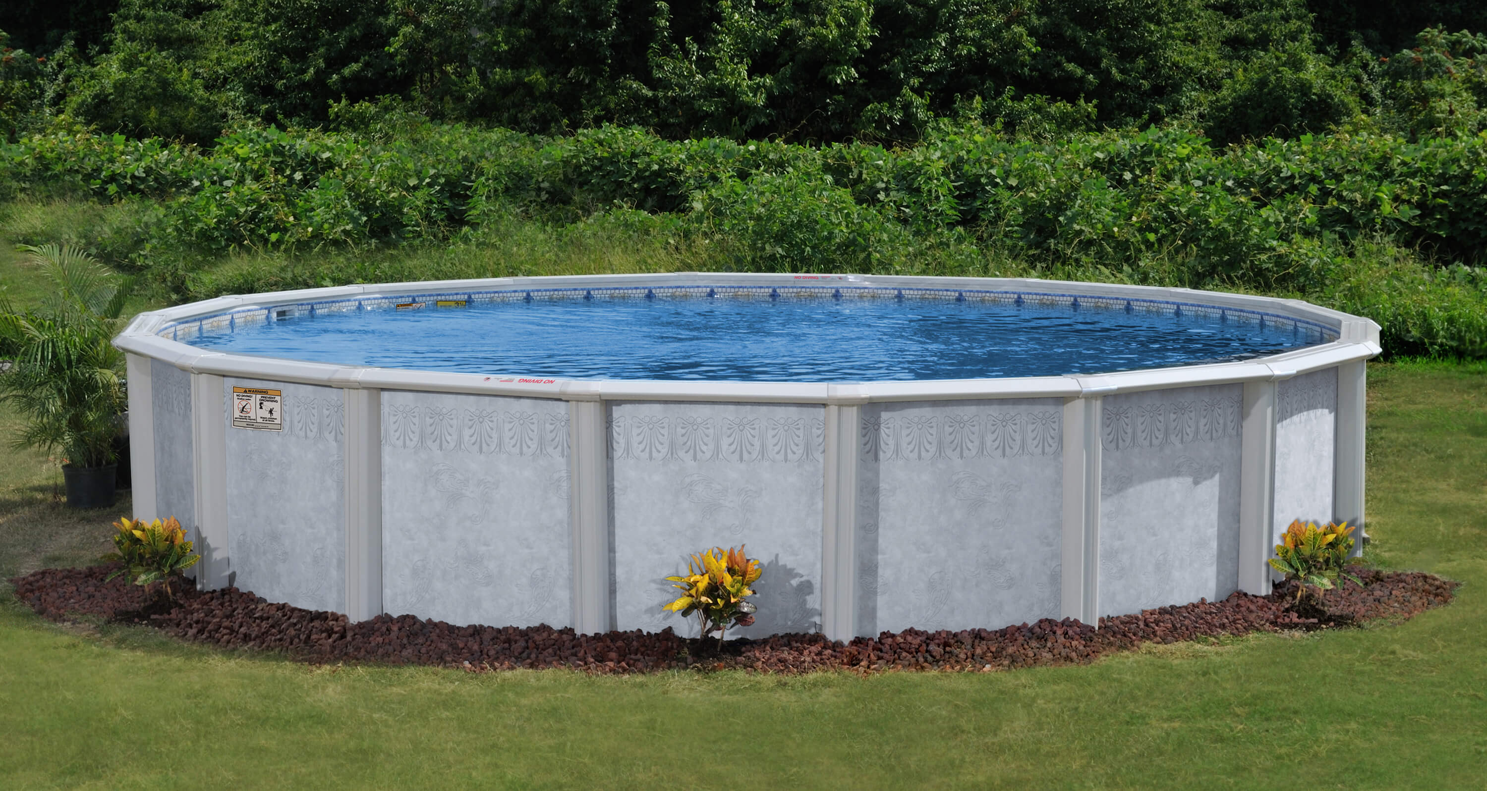 Discount Above Ground And Saltwater Swimming Pools