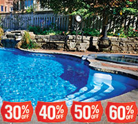 50 Off New Above Ground Pools Swimming Pool Discounters