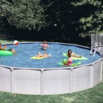 18′ X 52″ Round OceanMate with Package  $1,999.99