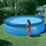 18′ X 48″ intex EASY SET Pool Package $299.97