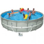 18′ X 52″ Round  Ultra Frame Pool Package $489.99