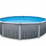 24′X52″ Round Hybrid Resin CLOSEOUT $899.97