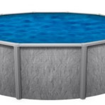 24′ X 52″ Round Southport CLOSEOUT with Package $1199.97