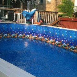 Swimming Pool Liners and Liner Thickness: What You Need to Know