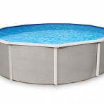 30'X54″ Round Hybrid Resin (7in) CLOSEOUT $1,499.99
