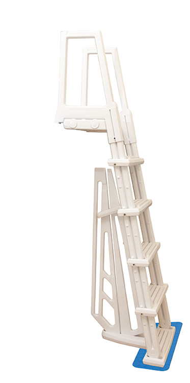 St Croix 48″ to 54″ In-Pool Ladder | swimming pool discounters