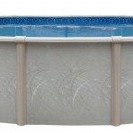 18'X52″ Round Resin (7in) Freedom DEMO $599.99
