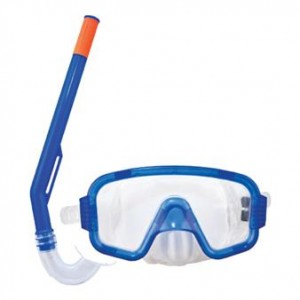 Swimming Pool Discountersdiver Down Mask And Snorkel