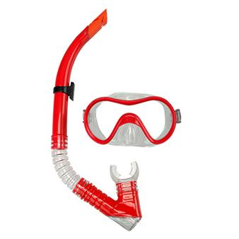Swimming Pool Discountersexpedition Mask And Snorkel