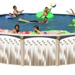 12'x52″ Round (7in) RG-5000 CLOSEOUT $599.99