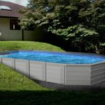 Inground pools steel wall swimming pool discounters - Swimming pool discounters new castle pa ...