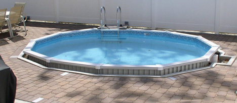 Discount Inground and Semi-Inground Swimming Pools | swimming pool ...