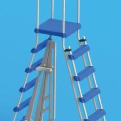 STEPS - LADDERS - FENCING | swimming pool discounters