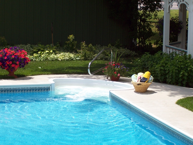 HYDRA Thermoplastic Wall In-Ground Pool Kits From $4,999.99 ...
