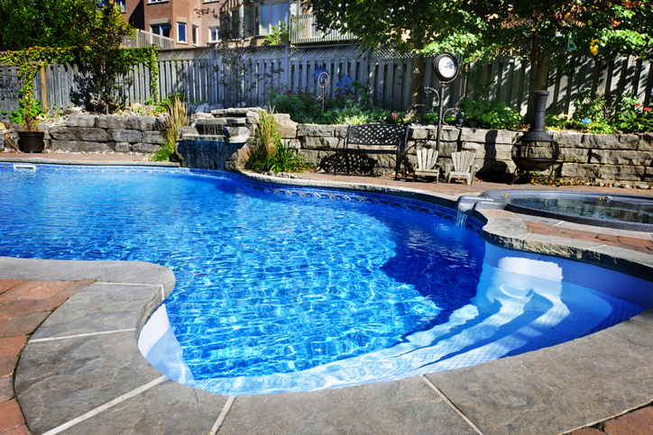 how to make your pool more energy efficient