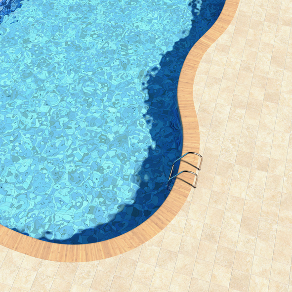 What is the Best Pool Design for a Small Yard?