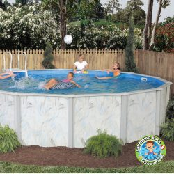 Megan's Bay 54 inch Above Ground Swimming Pools